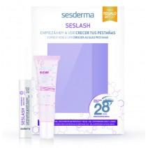 SESDERMA PACK SESLASH + GLICARE OJOS 15 ML