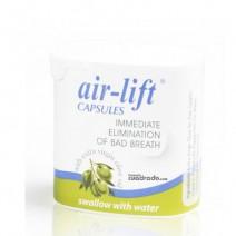 Air Lift Buen Aliento 40 caps
