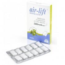 Air Lift Chicle Buen Aliento 10u