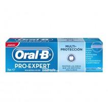 Oral B Pro-Expert Pasta Multiprotección 125ml
