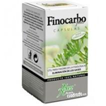 Aboca Finocarbo Plus 500 mg 50 capsulas