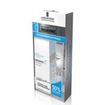 La Roche Posay Redermic C UV SPF 25 Tratamiento Antiedad de Relleno 40 ml + Redermic C Ojos 15ml