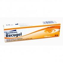 Recugel Hidratacion Ocular 10 gr