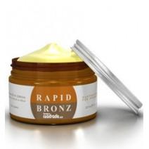 Rapid Bronz Tratamiento Crema Prepara la Piel para el Sol 200 ml