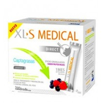 XLS Medical Capta Grasas, 90 sticks