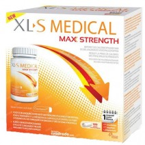 Xls Max Strength 120 comp