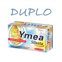 Ymea Duplo Silueta 2 x 64 cápsulas