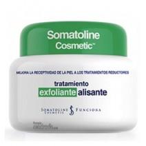 Regalo Somatoline Exfoliante Alisante 600ml por la Compra de 2 Productos de la Marca (excepto desodorantes)