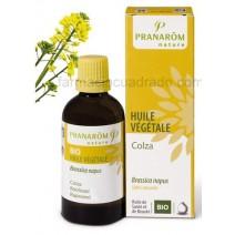 Pranarom Aceite Vegetal Colza 50ml Bio