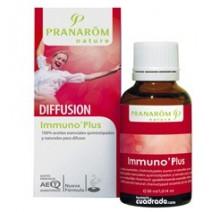 Pranarom Inmuno Plus Mezcla para Difusores 30ml