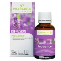 Pranarom Provence Mescla para Difusores 30mll