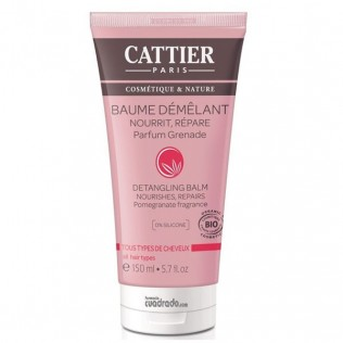 Cattier Bálsamo Desenredante 150ml