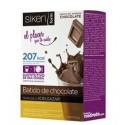 Siken Form Batido Sustituto de Comida Sabor Chocolate, 5 sobres