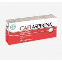 Cafiaspirina 500/50 mg ,20 comp
