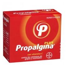 Propalgina plus 10 sobres
