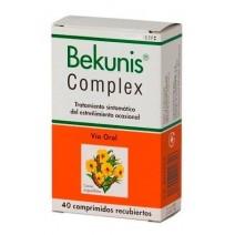 Bekunis Complex 100 comp. gastrorresistentes