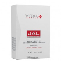 Vital Plus JAL 15ml Acido Hialurónico