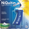 NIQUITIN 4 MG 20 COMPRIMIDOS PARA CHUPAR MENTA