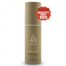 ALPHA LIQUID GOLD 100 ML