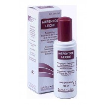 Mepentol Leche Emulsion, 100 ml