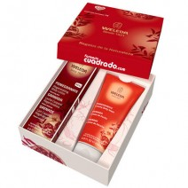 Weleda Granada Leche 200ml + Gel Ducha 200ml