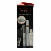 Avene Pack Corrector Beige + Mascara Negra 7ml + Desmaquillante Ojos 25ml