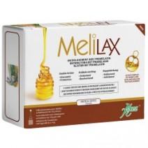 Aboca Melilax Adultos, 6 microenemas de 10 g