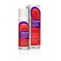 CALMATEL 33.28 MG/ML AEROSOL TOPICO 100 ML