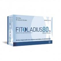 FITOLADIUS 80 MG 30 CAPSULAS