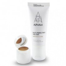 ALPHA H MULTI-PERFECTING SKIN TINT MEDIUM/DARK 30 ML