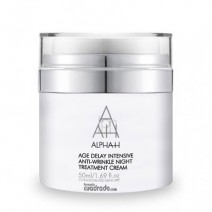 Alpha H Age Delay Intensive Anti-Wrinkle Night Treatment 50ml