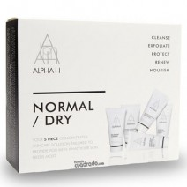Alpha H Kit Piel Normal a Seca