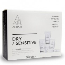 ALPHA H DRY TO SENSITIVE KIT