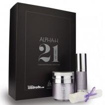 Alpha H 21 Aniversary Kit