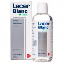 Lacerblanc Colutorio D-Menta, 500 ml
