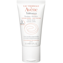 Avene Tolerance Extreme Emulsion Ligera Pieles Hipersensibles y Alergicas, 50 ml