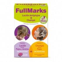 Fullmarks Aantipiojos y Liendres Locion 100 ml + Champu 150 ml