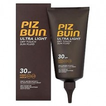 Piz Buin Ultra Light Dry Touch Proteccion FPS30, 150 ml