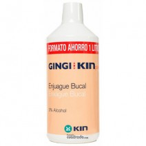 GINGIKIN PLUS ENJUAGUE BUCAL 1.000 ML