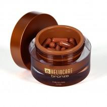 Heliocare Bronze 60 caps