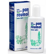 PAN REUMOL MANOS AGILES SOL 200 ML