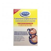 Dr Scholl Kit Tratamiento Completo Uña Encarnada, Pinza y Spray