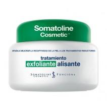 REGALO Somatoline Exfoliante Alisante 300 ml por la Compra de 1 Producto Somatoline (Exp. Desodorant