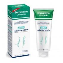 Somatoline Cosmetic Detox Reductor Noche, 400 ml