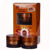 Heliocare Bronze Duplo 2x30 cáps