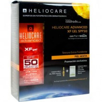 HeliocareXF GEL SPF50 50 ml + Spra