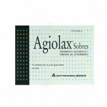 AGIOLAX 12 SOBRES 5 G