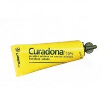 CURADONA 10% SOLUCION TOPICA 60 ML