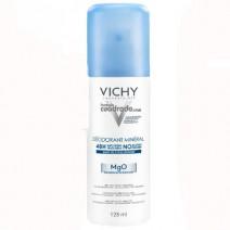 Vichy Desodorante Aerosol Mineral, 125 ml