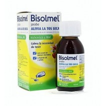 BISOLMEL JARABE 100 ML